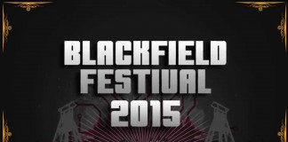 "Szene aus dem Video ""Blackfield Festival 2015 - Trailer Nr. 1"", Quelle: Blackfield 2015 /YouTube"