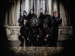 Slipknot Promobild, Quelle: Marek Lieberberg Konzertagentur
