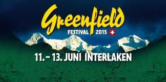 Greenfield 2015 hat einen Termin, Bildquelle: Festival/Facebook
