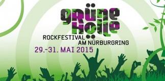 Das Grüne Hölle Festival 2015 wurde um eine Woche auf Ende Mai vorverlegt, Quelle: Festival