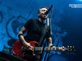 Rise Against in Berlin 2014, Foto: Sven Morgenstern