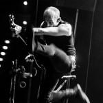 Rise Against in Berlin 2014, Foto: Sven Morgenstern