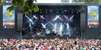 Big Day Out Festival 2011, Foto: Presse/K.O.K.S