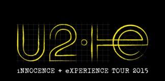 Die U2 Tour 2015 kommt im Herbst nach Berlin und Köln, Quell: MLK