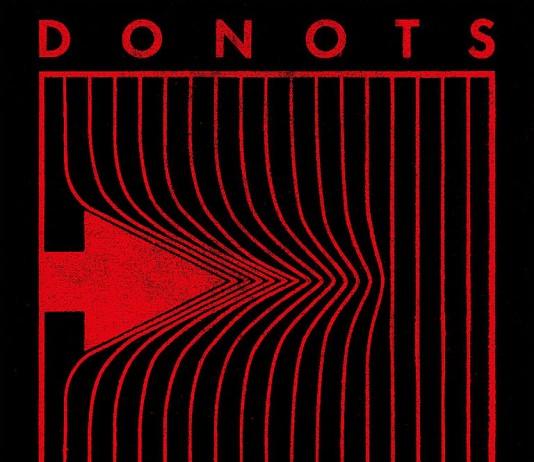 Donots Karacho - jetzt im Handel, Bildquelle: Donots.com
