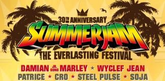 Noch diese Woche wird das Lineup des Summerjam 2015 in Form gepresst präsentiert, Bildquelle: Contour Festival Organisations