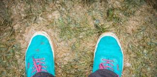 Sneakerfriendly, der Samstag beim Kosmonaut 2015 angesagt, Foto: Steffen Neumeister