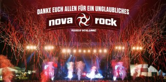Tickets fürs Nova Rock 2016 gibts derzeit für schlappe 109 Euro, Bildquelle: Festival