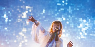 Florence And The Machine am Southside 2015, Foto: Thomas Peter