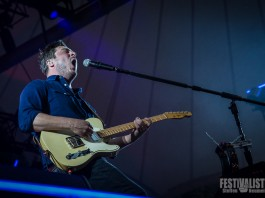 Mumford And Sons, Bild: Steffen Neumeister
