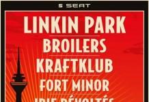 Rock im Sektor 2015 Lineup, Bildquelle: Marek Lieberberg Konzertagentur