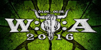 Wacken 2016 Logo, Bildquelle: Wacken