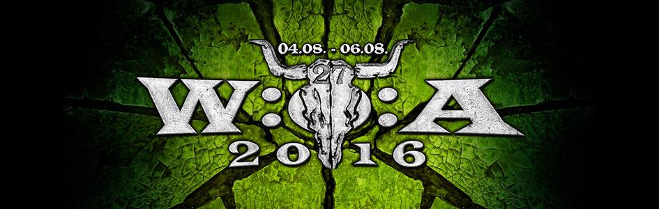 Wacken 2016 mit Iron Maiden   Festivalisten Newsmagazin