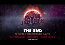 Quelle: Black Sabbath/YouTube