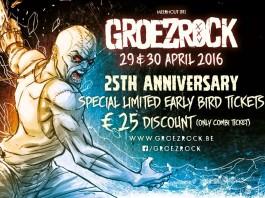 Groezrock 2016 Early Bird Tickets, Bildquelle: Festival