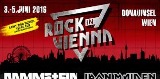 Rock in Vienna 2016 mit Rammstein und Iron Maiden, Bildquelle: DEAG Enterteinment/Blue Moon