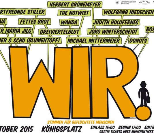 Wir Festival, Bildquelle: Festival