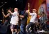 Tenacious D beim RockNHeim 2013, Foto: Thomas Peter