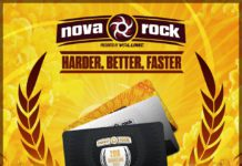 Nova Rock 2016 Cashless, Bildquelle: Nova Rock