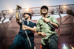 Campino besucht die Beatsteaks - Alle Fotos: Steffen Neumeister