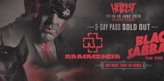 Livestream Hellfest 2016, Bildquelle: Festival
