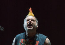 Highfield 2016 NOFX, Foto: Thomas Peter