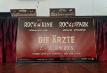 Rock am Ring und Rock im Park erleben 2019 die Rückkehr von Die Ärzte, Bild: Festival
