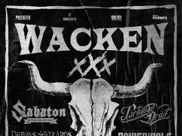 Wacken 2019 - Erste Bandbestätigungen, Bild: Wacken Festival